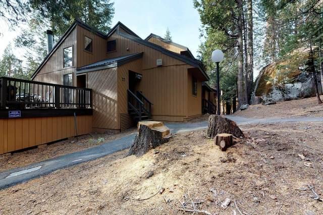 40615 Village Pass Lane #77, Shaver Lake, CA 93664 (#545713) :: FresYes Realty