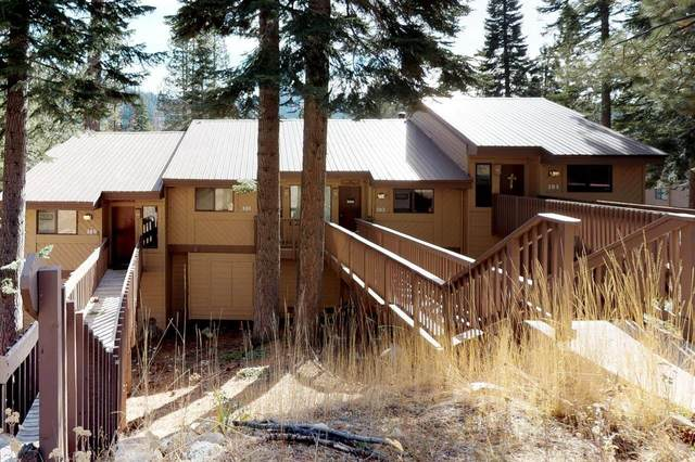 62772 Skiview Lane #101, Shaver Lake, CA 93634 (#545715) :: FresYes Realty