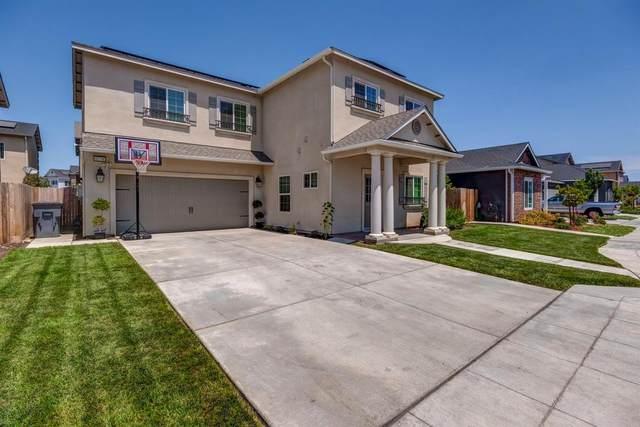 6158 E Fedora Avenue, Fresno, CA 93727 (#545751) :: Dehlan Group