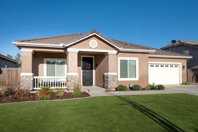 3112 N Burgan Avenue, Fresno, CA 93727 (#545787) :: Dehlan Group