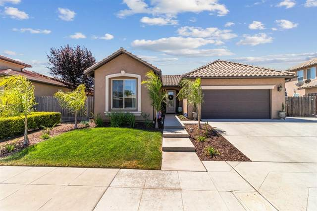 6823 W Calimyrna Avenue, Fresno, CA 93723 (#545807) :: Dehlan Group