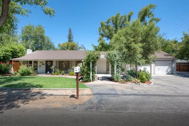 205 E Santa Ana Avenue, Fresno, CA 93704 (#545831) :: Dehlan Group