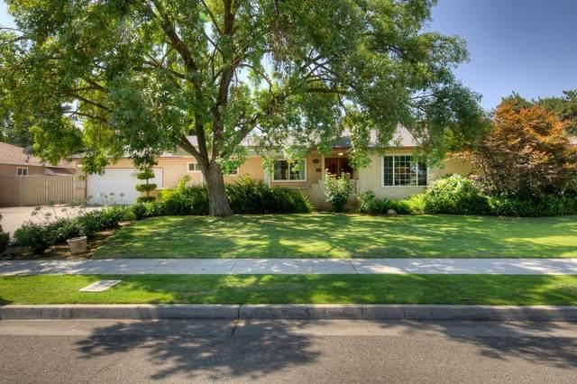 1479 W Sierra Avenue, Fresno, CA 93711 (#545861) :: Dehlan Group
