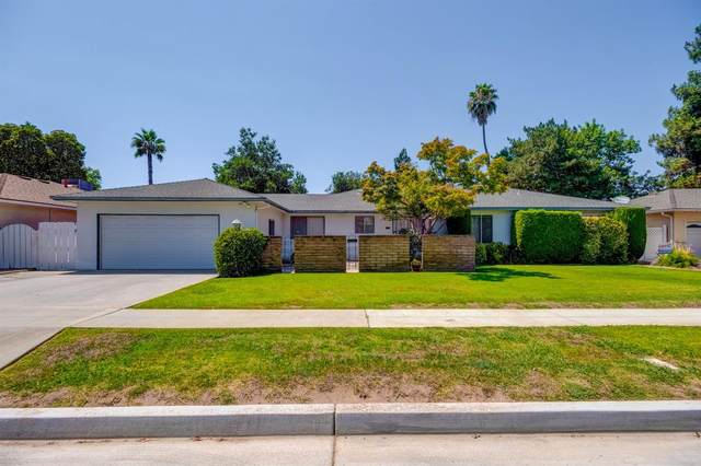 6335 N 9th Street, Fresno, CA 93710 (#545904) :: Dehlan Group