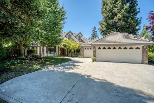 1295 E Valley Forge Drive, Fresno, CA 93720 (#545910) :: Dehlan Group