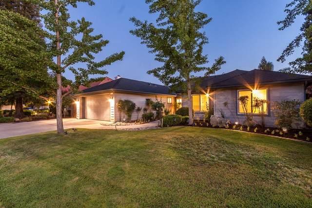 10654 N Coronado Circle, Fresno, CA 93730 (#545911) :: Dehlan Group