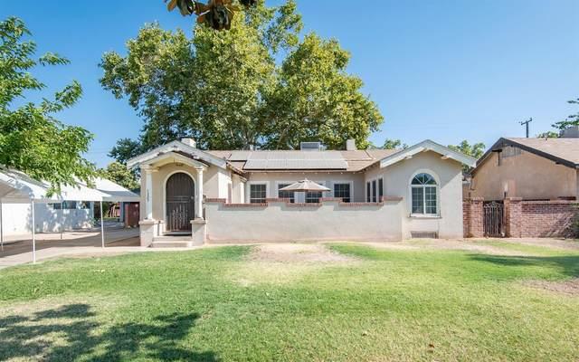 4325 E Iowa Avenue, Fresno, CA 93702 (#545915) :: FresYes Realty