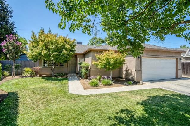 6471 E Balch Avenue, Fresno, CA 93727 (#545925) :: FresYes Realty