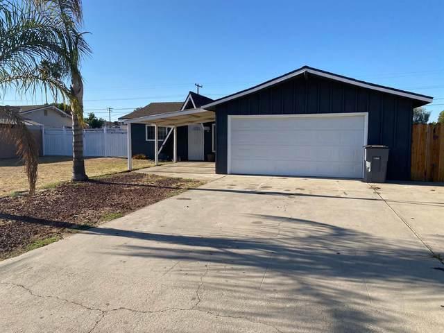 168 E Stuart Avenue, Fresno, CA 93710 (#545926) :: Dehlan Group