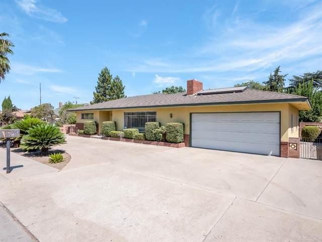 750 W Morton Avenue, Porterville, CA 93257 (#545935) :: Your Fresno Realty   RE/MAX Gold