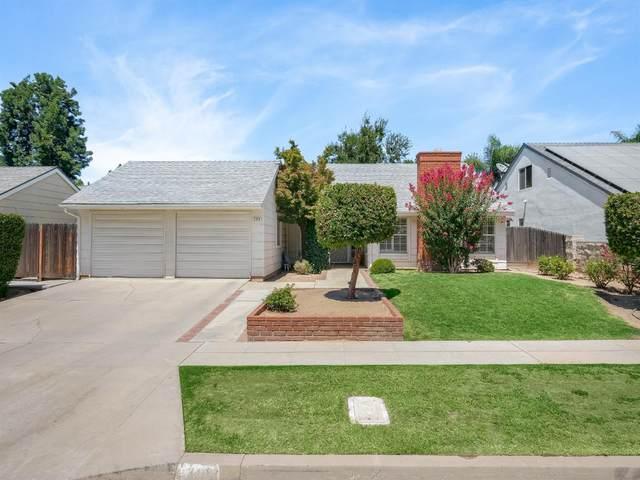 388 E Muncie Avenue, Fresno, CA 93720 (#545951) :: Realty Concepts