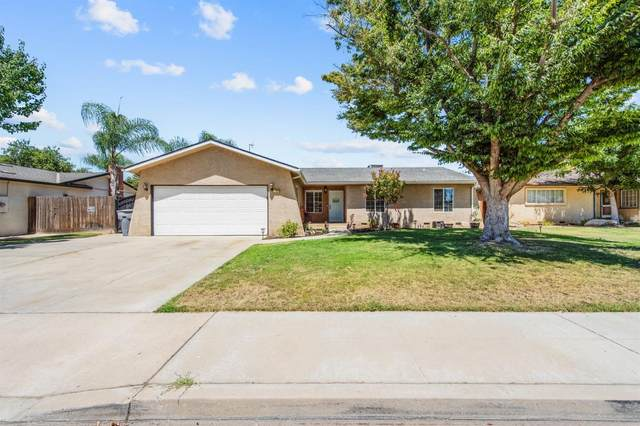 1691 Rall Avenue, Clovis, CA 93611 (#545975) :: Dehlan Group