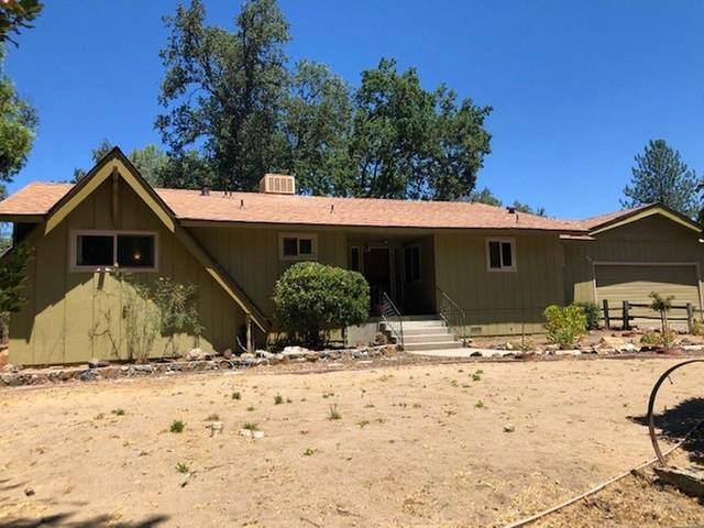 48883 Royal Oaks Drive, Oakhurst, CA 93644 (#546006) :: Raymer Realty Group