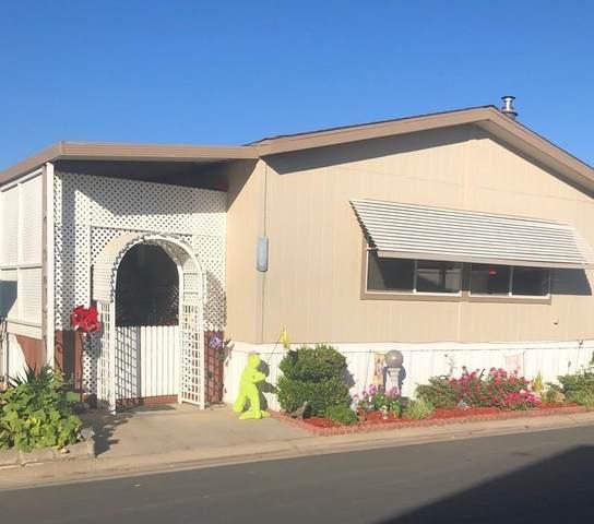 2706 W Ashlan Avenue #227, Fresno, CA 93705 (#546011) :: FresYes Realty