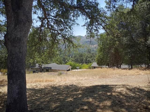 0 Live Oak Drive, Oakhurst, CA 93644 (#546048) :: Raymer Realty Group