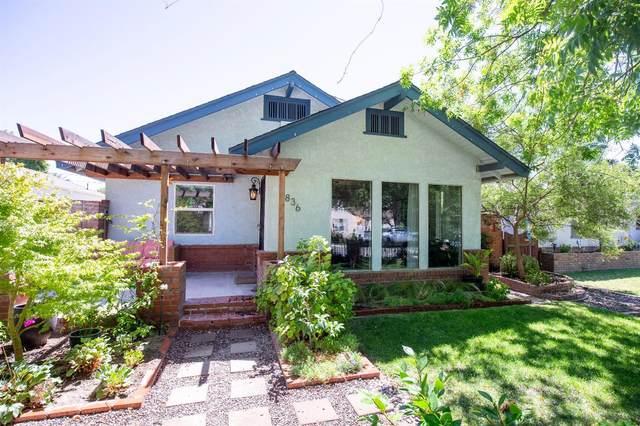 1836 N Adoline Avenue, Fresno, CA 93705 (#546060) :: FresYes Realty
