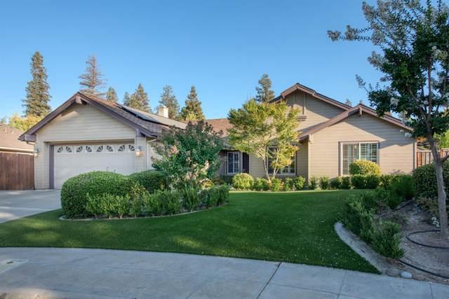 675 E Teal Circle, Fresno, CA 93730 (#546076) :: Realty Concepts
