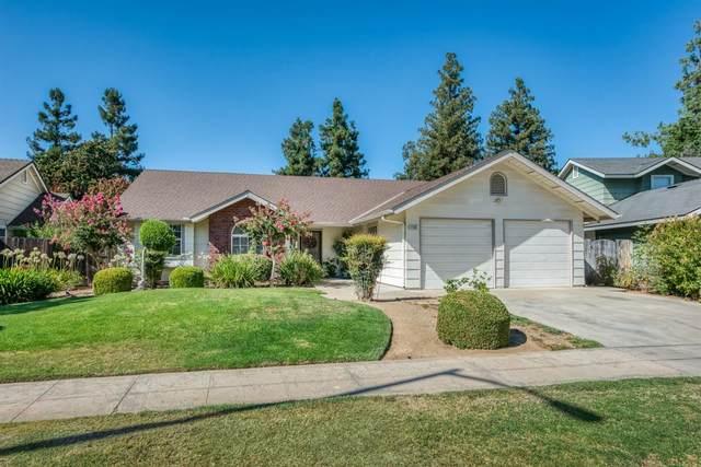 1166 E Quincy Avenue, Fresno, CA 93720 (#546106) :: Realty Concepts