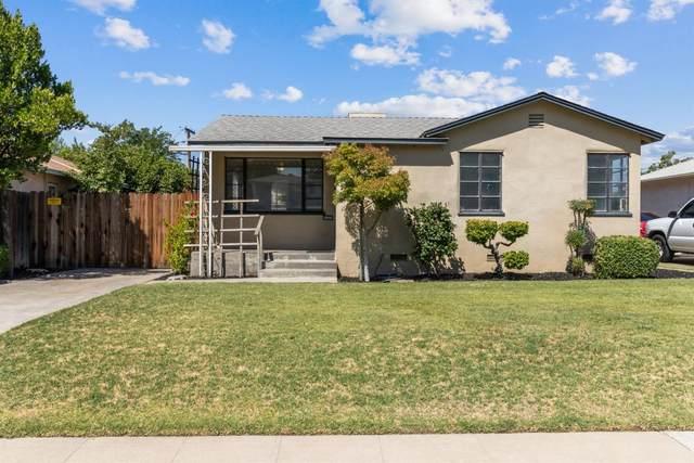 961 N Thorne Avenue, Fresno, CA 93728 (#546108) :: FresYes Realty
