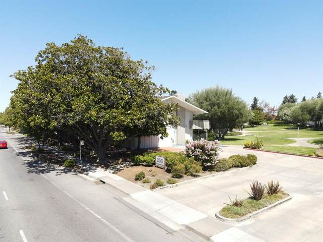 255 S Rengstorff Avenue #62, Mountain View, CA 94040 (#546130) :: Raymer Realty Group
