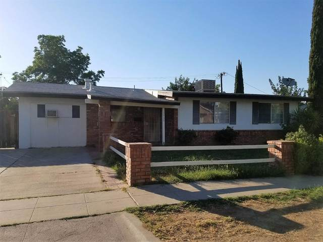 3535 N Lafayette Avenue, Fresno, CA 93705 (#546232) :: FresYes Realty