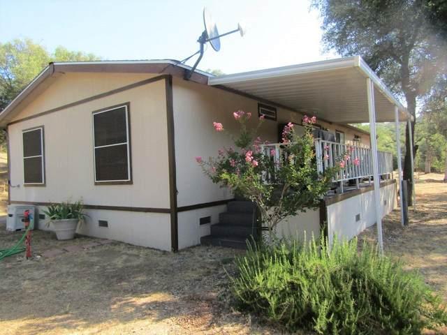 46366 Skyline Ridge Circle, Coarsegold, CA 93614 (#546239) :: Raymer Realty Group