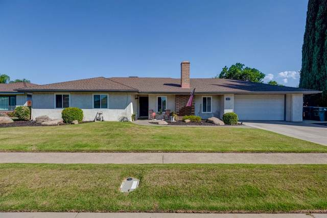 1613 Riverview Drive, Madera, CA 93637 (#546257) :: FresYes Realty