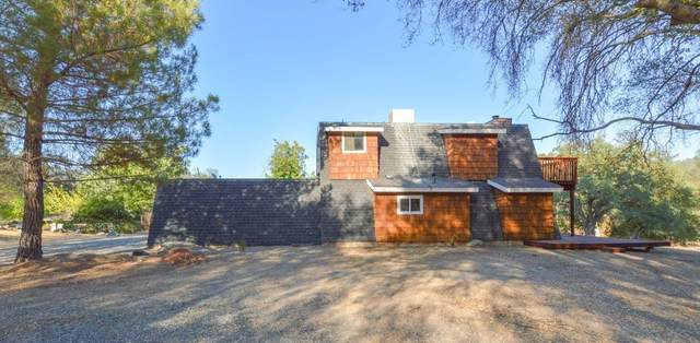 30527 Stetson Drive, Coarsegold, CA 93614 (#546262) :: Raymer Realty Group