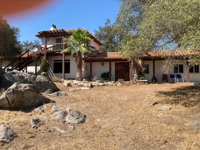 31977 Road 416, Coarsegold, CA 93614 (#546263) :: Raymer Realty Group