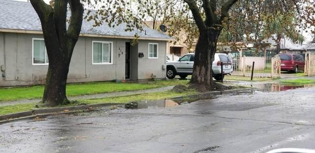 48 W Worth Street, Stockton, CA 95206 (#546305) :: Raymer Realty Group