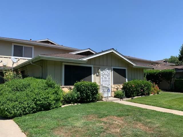 4930 N Holt Avenue #102, Fresno, CA 93705 (#546347) :: FresYes Realty