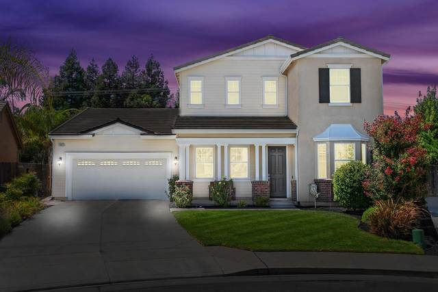 10873 N Ponderosa Drive, Fresno, CA 93730 (#546352) :: FresYes Realty