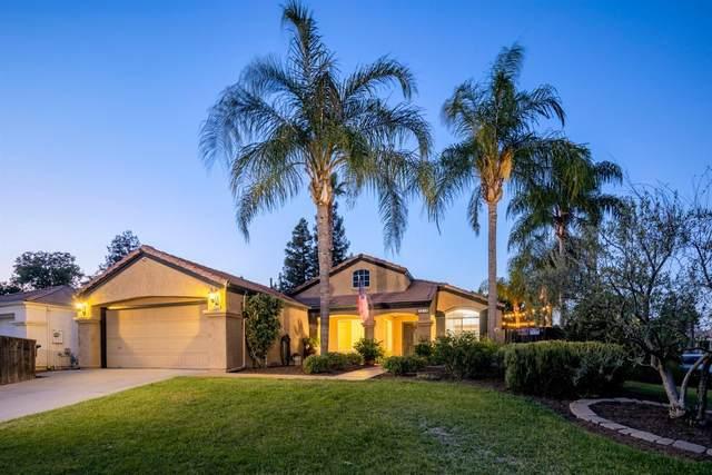 2430 E Cromwell Avenue, Fresno, CA 93720 (#546353) :: FresYes Realty