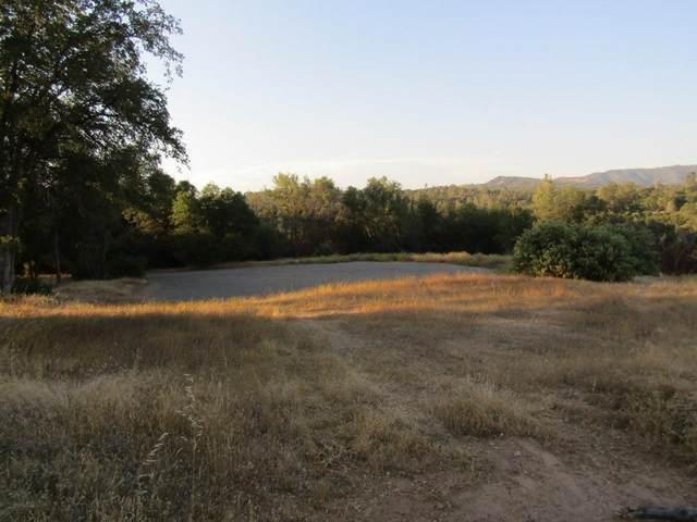 10-AC Oak Tree Lane, Coarsegold, CA 93614 (#546405) :: Raymer Realty Group