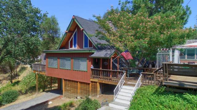 39663 Highview Drive, Oakhurst, CA 93644 (#546414) :: Raymer Realty Group