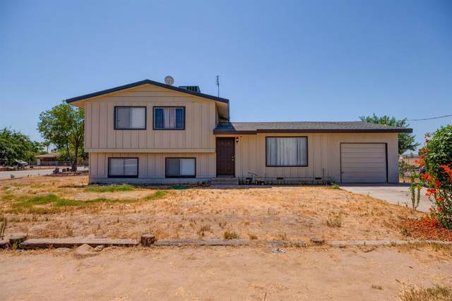 591 E Springfield Avenue, Fresno, CA 93725 (#546443) :: FresYes Realty