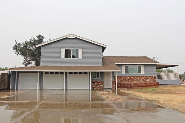 20766 Freemont Avenue, Lemoore, CA 93245 (#546452) :: FresYes Realty