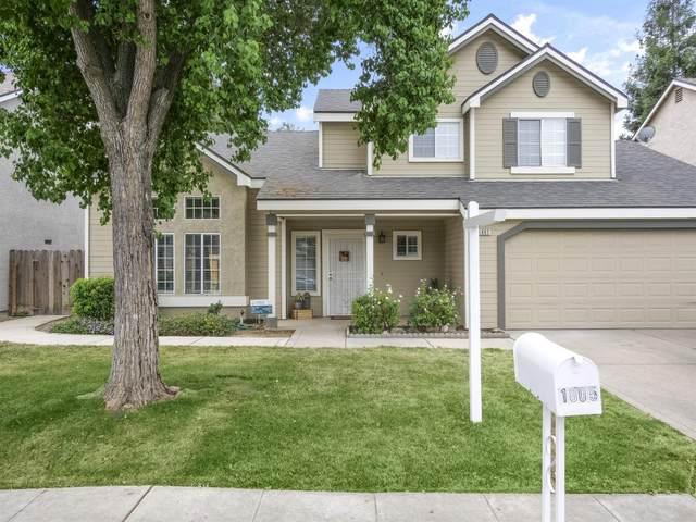 1805 E Houston Avenue, Fresno, CA 93720 (#546468) :: FresYes Realty
