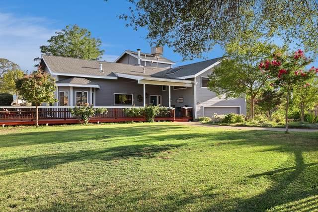 49376 House Ranch Road, O Neals, CA 93645 (#546469) :: Dehlan Group