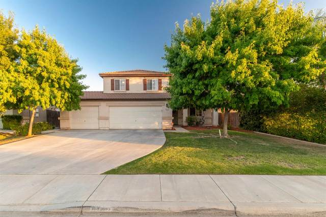 12117 Timberpointe Drive, Bakersfield, CA 93312 (#546515) :: Raymer Realty Group