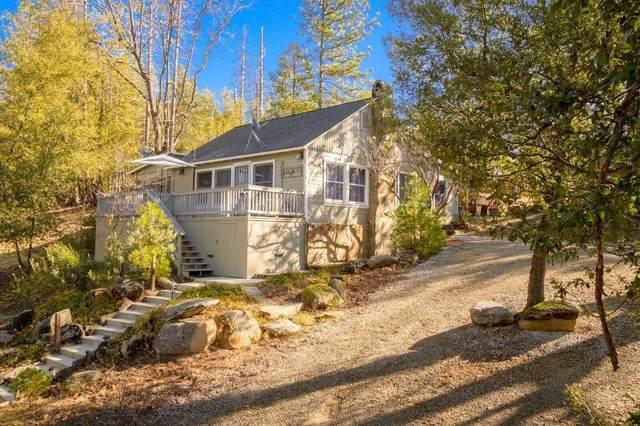39391 Alder, Bass Lake, CA 93604 (#546540) :: FresYes Realty
