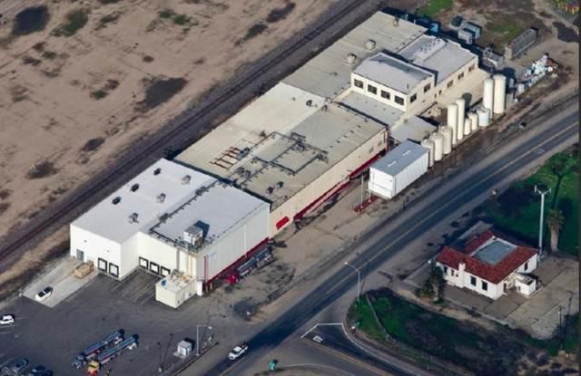615 N Burnett Road, Tipton, CA 93272 (#546605) :: Your Fresno Realty | RE/MAX Gold