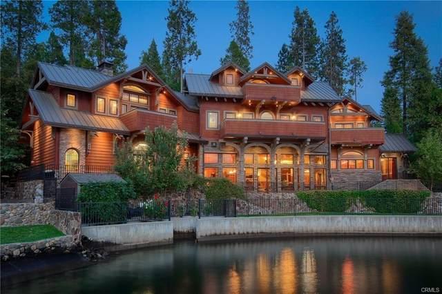 53690 North Shore Road 432, Bass Lake, CA 93604 (#546729) :: Raymer Realty Group
