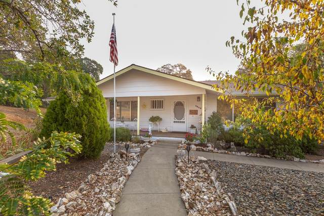 5050 Mykleoaks Road, Mariposa, CA 95338 (#546867) :: Raymer Realty Group