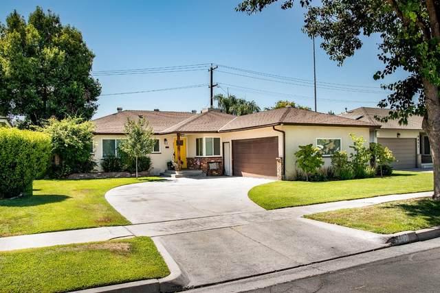 4467 N Bond Avenue, Fresno, CA 93726 (#546909) :: Raymer Realty Group