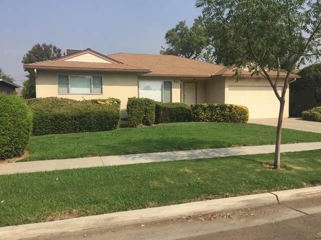 4908 N Gearhart Avenue, Fresno, CA 93726 (#546926) :: FresYes Realty