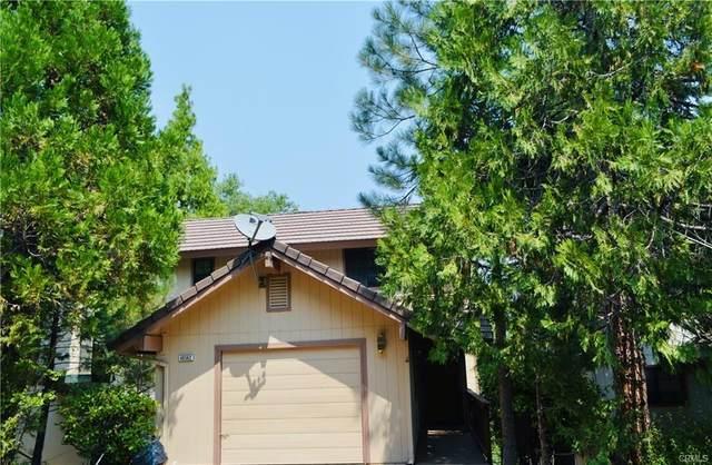 40582 Saddleback Road, Bass Lake, CA 93604 (#546929) :: FresYes Realty