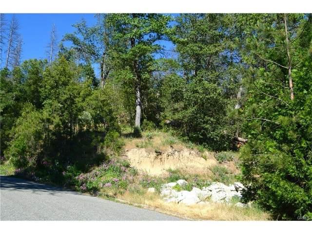 50 Dogwood Creek Drive, Bass Lake, CA 93604 (#546977) :: FresYes Realty