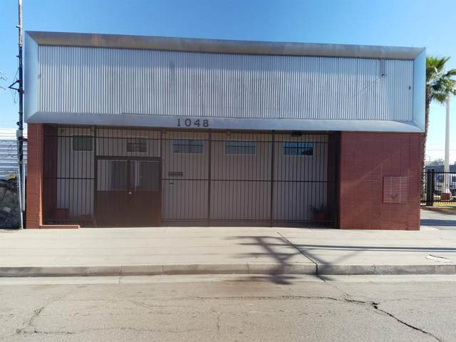 1048 E Street, Fresno, CA 93706 (#546987) :: FresYes Realty