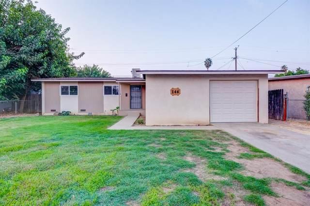 146 Mitchell Avenue, Clovis, CA 93612 (#547072) :: Realty Concepts